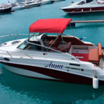 Прокат яхты Celebrity 265