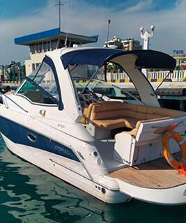 Doral 275 Venezia