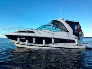 Яхта Doral 275 Venezia в Сочи