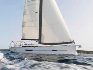Яхта Dufour Grand Large 520 в Сочи