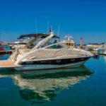 Прокат яхты Doral 38 Eligante