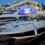 Прокат яхты Regal 3560