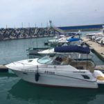 Прокат яхты For winns vista 248