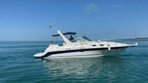 Яхта Doral 350 SC в Сочи