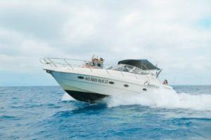 Яхта Sessa Marine Oyster 40 в Адлере