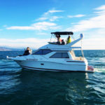 Прокат яхты Bayliner 3258