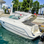 Прокат яхты Maxum 2800 SCR