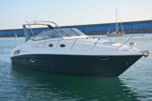 Яхта Regal 2960 Commodore в Адлере