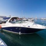 Прокат яхты Sea Ray 335 Sundancer