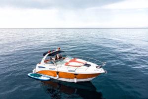 Яхта Chapparal 290 в Сочи